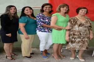 Coordenadoras Estaduais 2015